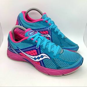 Saucony Grid Fastwitch 6 Running Shoes 10185-3
